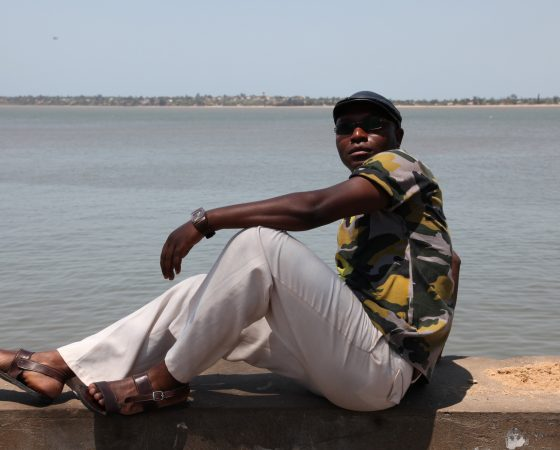 Slam Video Maputo
