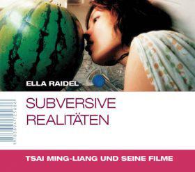 Tsai Ming-Liang Retrospektive