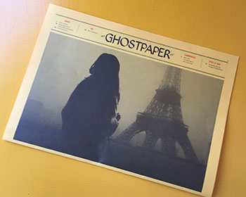 Ghost Paper